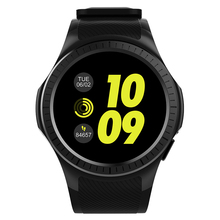 Wholesale 1.54 Inch Round Screen 3G Wifi GPS L1 Sport Bracelet Men Smart Watch with Heart Rate Monitor for Kids