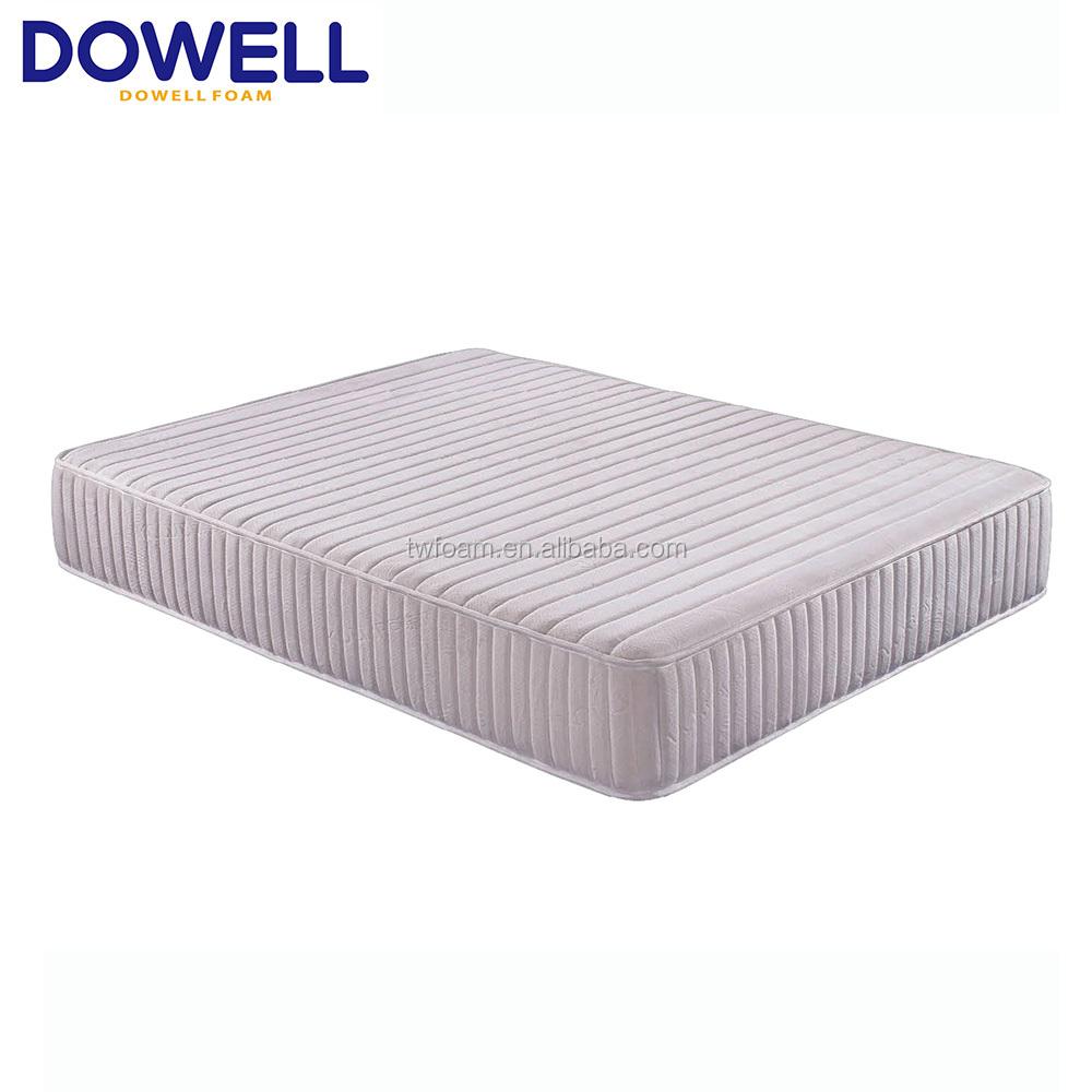 Twin Size Foam Cheap Single Bed Mattress