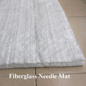 Fiberglass Needled Mat--e-glass Fiber Needle Mat - Buy E-glass Fiber Needle  Mat,Mineral Wool,Fiberglass Insulation Product on Alibaba com
