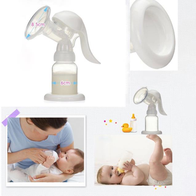 Рациональный дизайн детские товары для кормления молокоотсосы детское молоко бутылки сосок сосать функции ручной молокоотсос тип pa871040