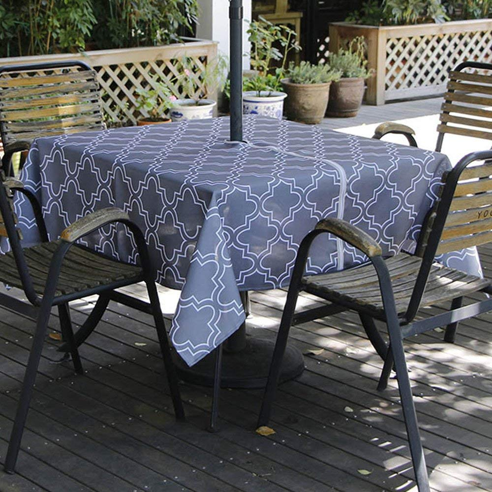 Cheap Tablecloth For Umbrella Table Find Tablecloth For Umbrella