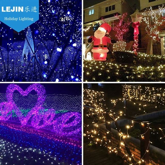 Christmas Blue Led Christmas Light Company Ceremony Events From China  Supplier