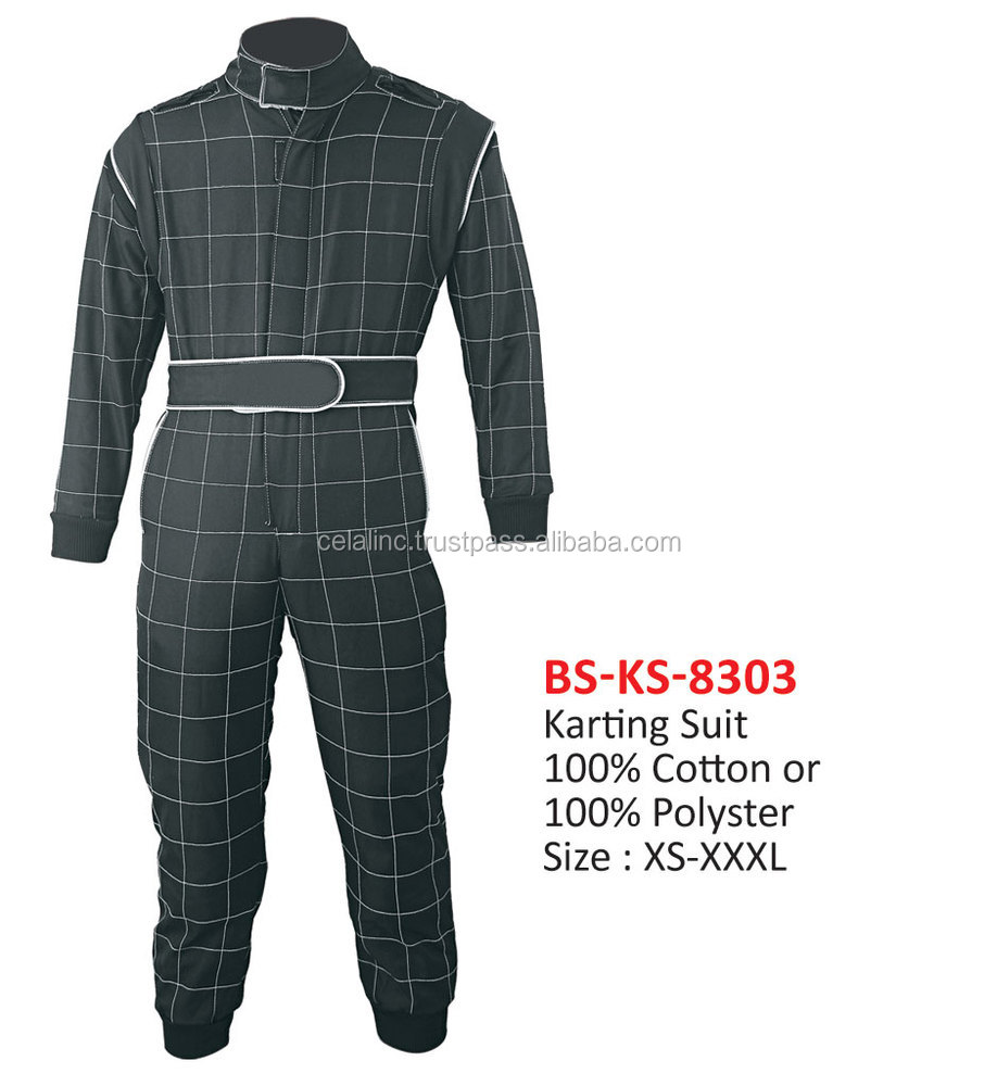 High Quality Karting suit
