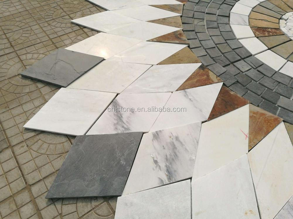 Good Quality Diy Concrete Plastic Mould Paver Paving