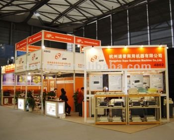 Exhibition Booth Manufacturer China : China exhibition booth design and china booth manufacture for aapex