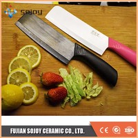 Good Quality Sell Well China Ceramic Chef Knife Set
