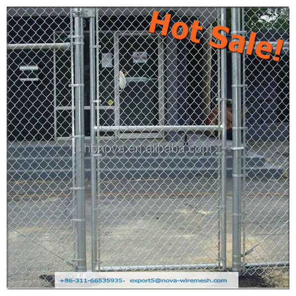 Finden Sie Hohe Qualität Aluminium Kettenglied Zaun Hersteller und ...