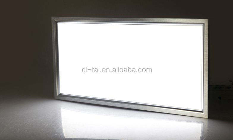 Hot sale 12W Super thin Square die plate led SMD panel lights