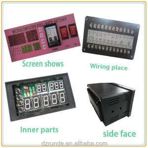 CE Approved High Quality XM-18 Egg Incubator Controller for Sale