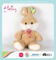 Soft plush toy factory custom make toy plush small rabbit/lop eared bunny rabbit plush