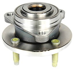 ACDelco FW344 GM Original Equipment Front Wheel Hub and Bearing Assembly with Wheel Studs