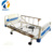 AC-EB043 Low price 1 function metal electric patient care hospital bed with abs panel