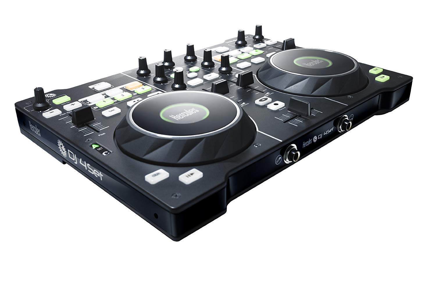 cheap dj controller find dj controller deals on line at. Black Bedroom Furniture Sets. Home Design Ideas