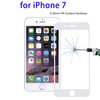 Wholesale 0.26mm 9H Explosion-proof for iPhone 7 Screen Protector Tempered Glass