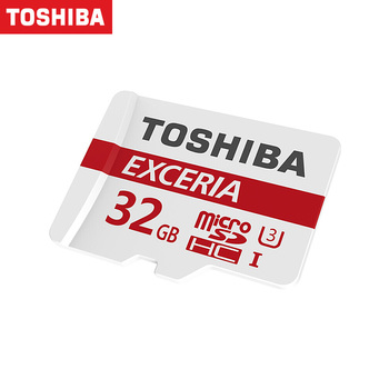 100% Original TOSHIBA16G/32G/64G 95MB/s TF Micro card Phone memory card High speed memory card EXCERIA 90M/S 32GB