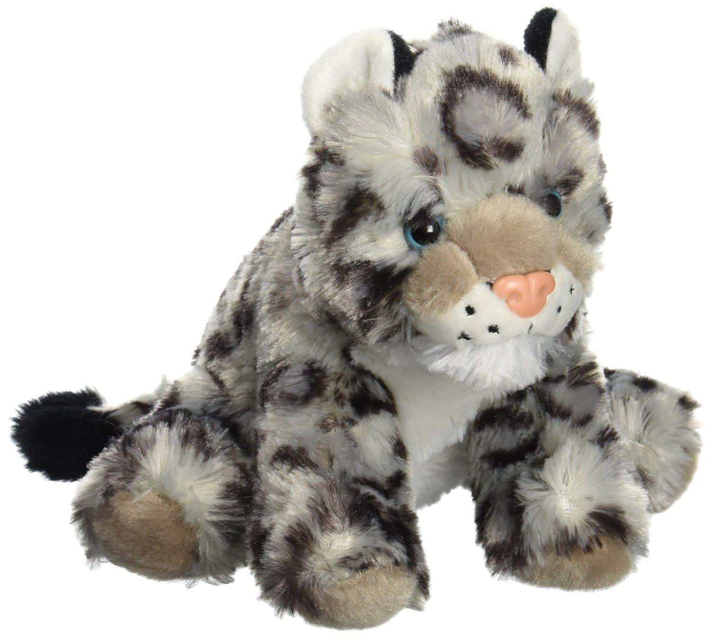 """Destination Nation Snow Leopard Mint 12/"""""""
