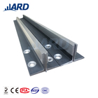 Elevator guide rail parts T type elevator guide size T 70-1/B