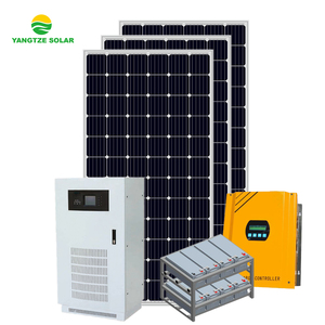 New design whole house 15kw solar power system