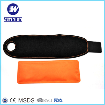 Magic Gel Hot Cold Pack For Wrist