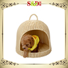 S&D fashionable design attractive pet cat pet dog kennel house