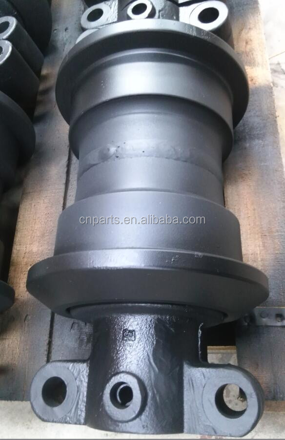 Doosan DX225LCA excavator lower roller/bottom roller K1037713A