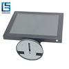 12.1 Inch PCAP Touch Screen Computer LCD Monitor VGA Input