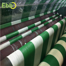 hdpe warp knitted nylon mesh plastic balcony safety fence netting