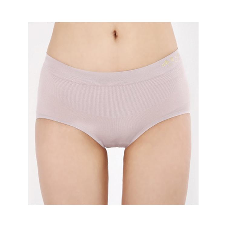 Mature tight panties