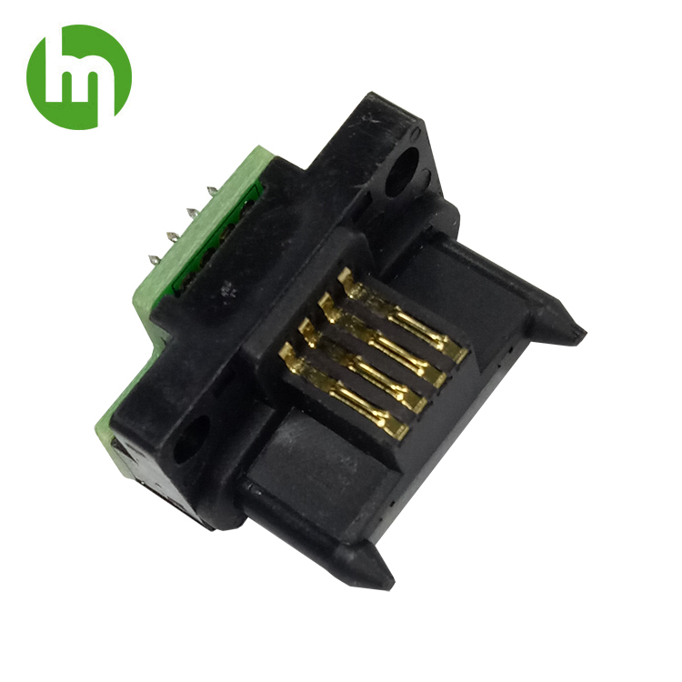 Fuser connector chip or fuser unit reset chips for Xeroxs CopyCentre 232 238 245 255 WorkCentre Bookmark 40 55