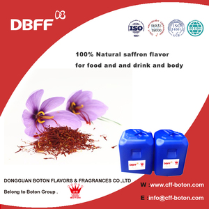 100% Natural saffron extracts flavor for food and and drink and daily chemicals