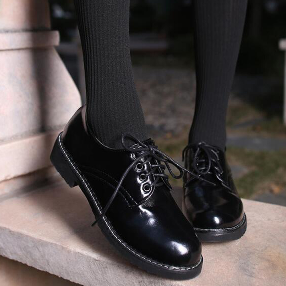 613532d0d69 Girl School Uniform Shoes