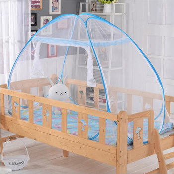 Mosquito NetBaby Crib Tent Safety Net Pop Up Canopy Cover - Never Recalled & Mosquito NetBaby Crib Tent Safety Net Pop Up Canopy Cover ...