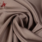 Hangzhou Jinyi Top quality FDY fabric woven colorful satin fabric polyester satin fabric