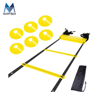 PROCIRCLE Soccer Training Speed Agility Ladder