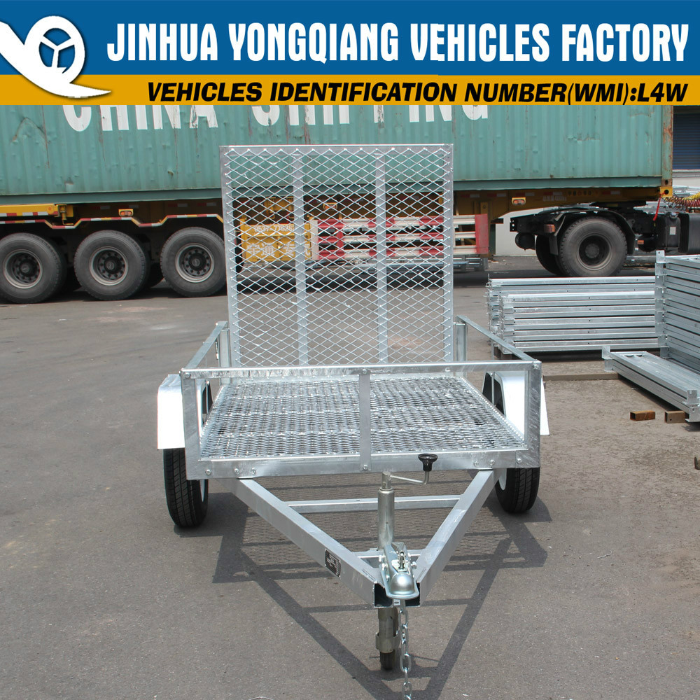 China Mesh Trailer, China Mesh Trailer Manufacturers and Suppliers ...