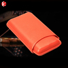 hot sale Customized High Quality Genuine Leather Cigarette case
