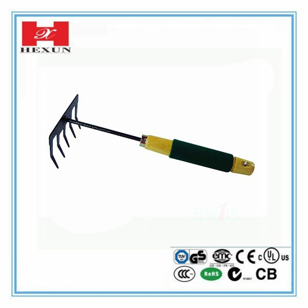 High Quality Long Handle Claw Rake for Sale