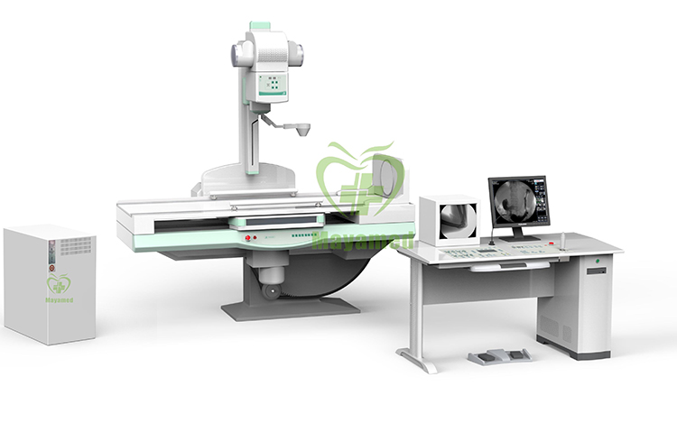 Alta Frecuencia Digital Móvil Máquina De Rayos X,Cuerpo Completo ...
