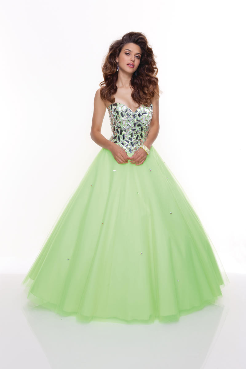Cheap Mint Green Ball Gown, find Mint Green Ball Gown deals on line ...