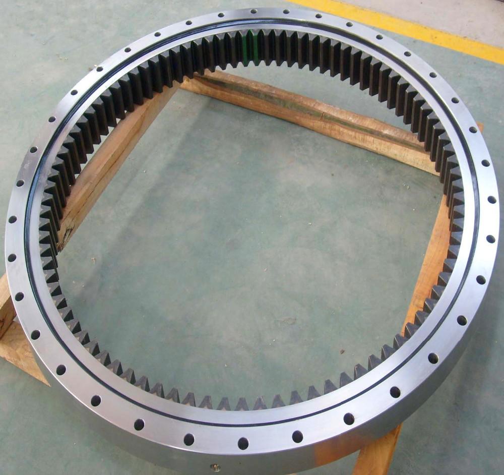 Excavator Zx70 Zx80 Slewing Ring Bearing Swing Bearing