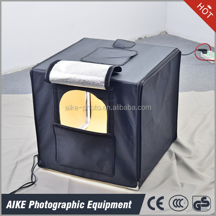 Professional photography equipment light tent photo studio soft box light box photography