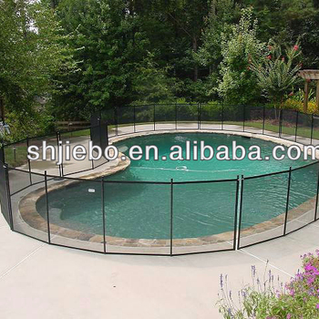 Plastic Vinyl Swimming Removable Pool Fence - Buy Plastic Pool Fence,Vinyl  Swimming Pool Fence,Flexible Removable Pool Fence Product on Alibaba.com