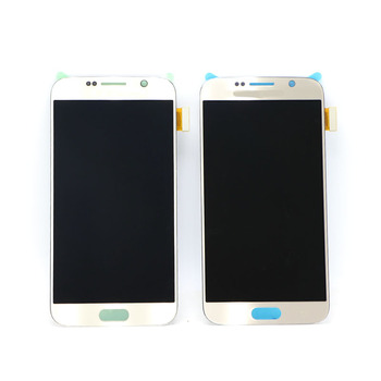2015 new lcd for samsung galaxy s3 s4 s5 s6 lcd assembly