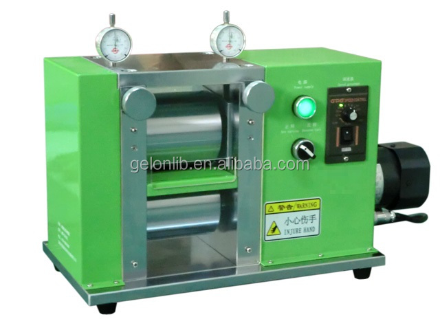 Electric vertical Rolling Press Machine/ Roller heat press machine