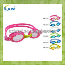 2014 new Promotion funny Swimming goggles