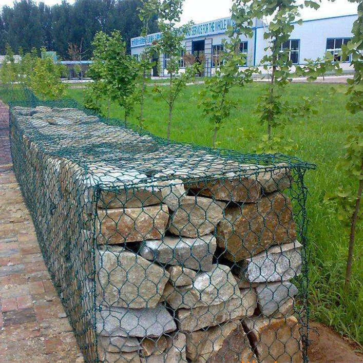 <strong>specialized</strong> in manufacturing and exporting high quality sale 80X100mm gabion wire box