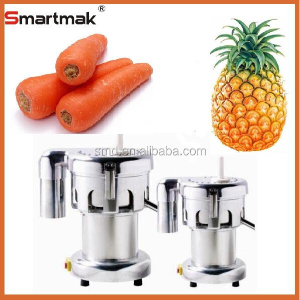 Fruit Juice Extractor Kitchen Commercial Vegetable Juicer Centrifugal Machine
