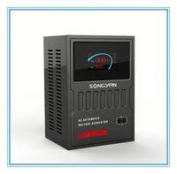 3kva Voltage Stabilizer,Svc 3000va Ac Automatic Voltage Regulator ...