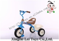 2016 New baby trike toy/ popular children pedal tricycle hot sale child free style tricycle