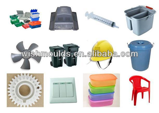 Electrical plastic shell home appliances plastic moulds High Quality&Precision electrical equipment shell Plastic Injection Mold